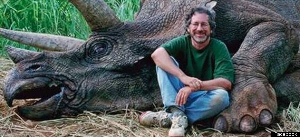 If Even One Person Believes Steven Spielberg Killed A Dino, It's Too Many