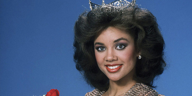 Why Vanessa Williams Never Thought She D Win Miss America