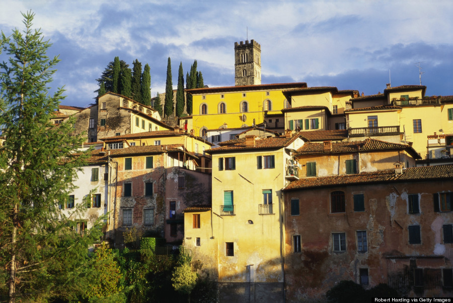 Barga Italy  City pictures : barga italy