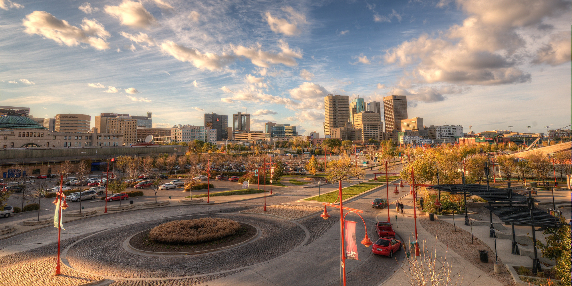Best Restaurants In Winnipeg