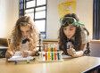 We Should Give Up Encouraging Girls To Do Science, Says Glasgow University Professor Dr Gijsbert Stoet