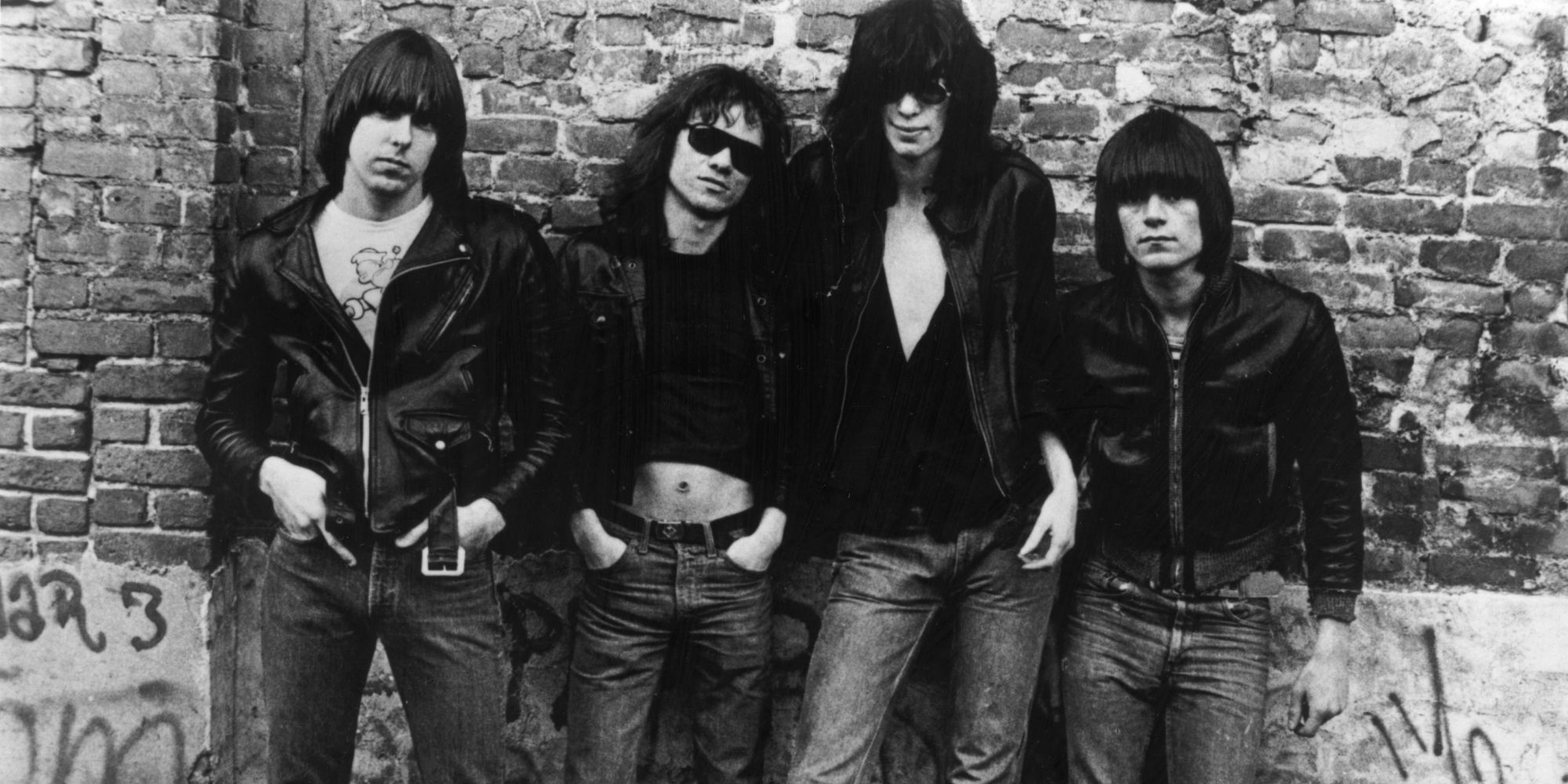 ramones punk rock Read news updates about the ramones discover video clips of recent music performances and more on mtv.