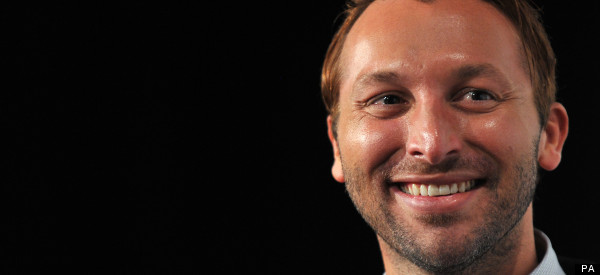 Ian Thorpe Says: 'Yes, I'm Gay'