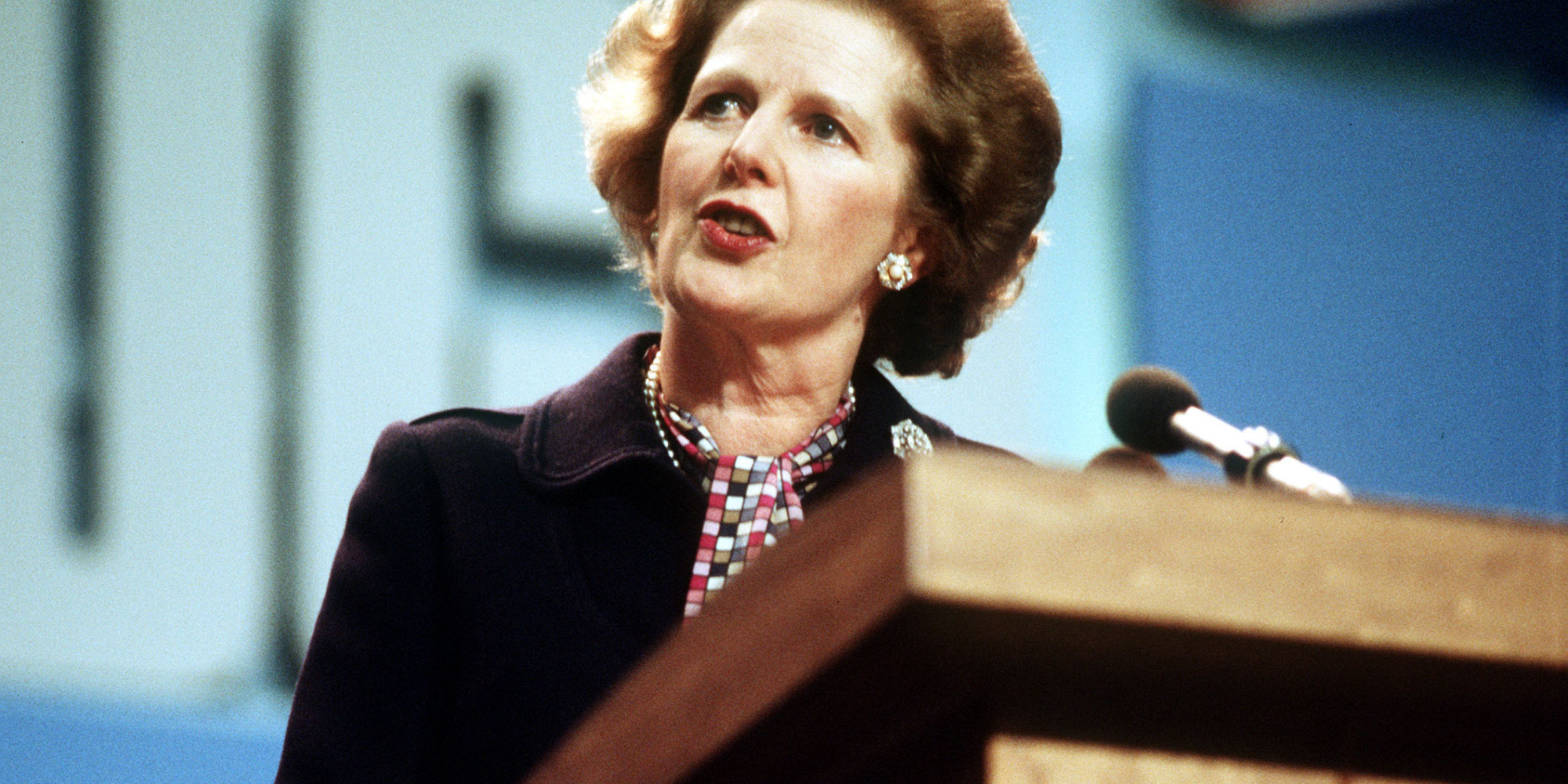 Did Margaret Thatcher Know About Child Sex Allegations