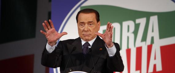 Contributi dei parlamentari di forza italia al partito il for Parlamentari forza italia