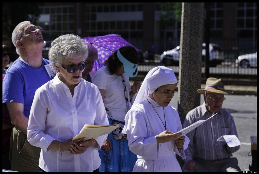bd nuns