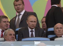 La Coupe du monde 2018 en Russie, l'anti-Brésil?