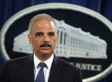 Eric Holder Concerned Foreign Fighters In Syria Are Working With Yemenis