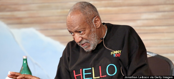 Bill Cosby Is Coming Back To TV!