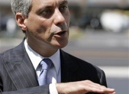 Rahm Emanuel Broken Washington