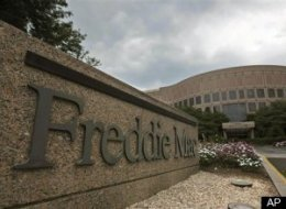 Freddie Mac Requests Aid