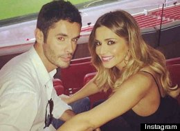 Cheryl And Jean-Bernard Staying Put In London?