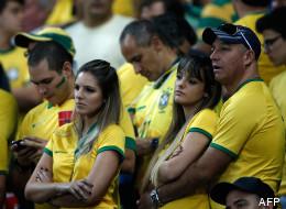 Pourquoi le Brésil a aussi perdu sa Coupe du monde en dehors du terrain