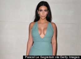 Kim Defends Controversial Pregnancy Comments
