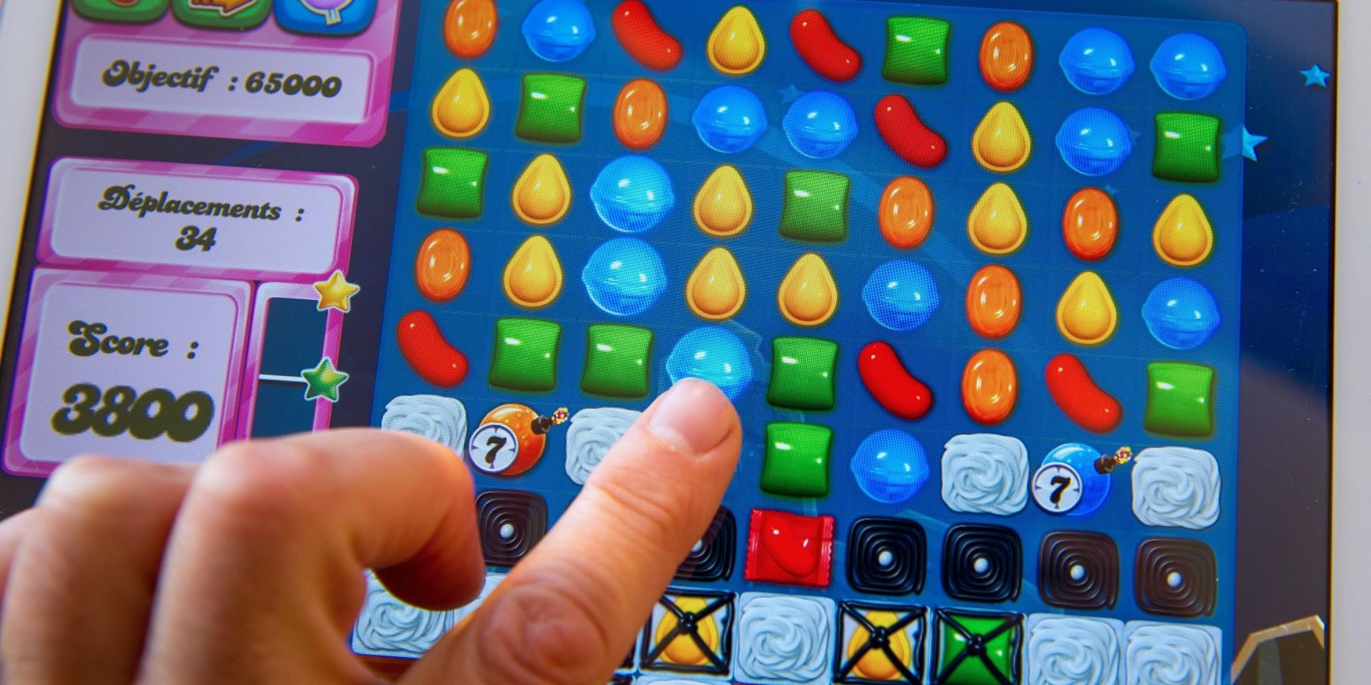 tablet games free online