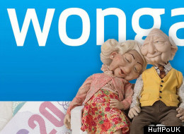 Wonga To Axe These Puppets In Bid To Stop Attracting Children