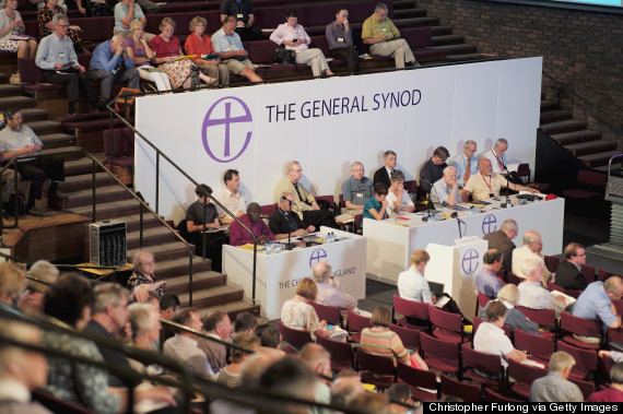 news church england bishops marriage general synod