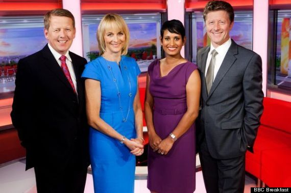 bbc breakfast team