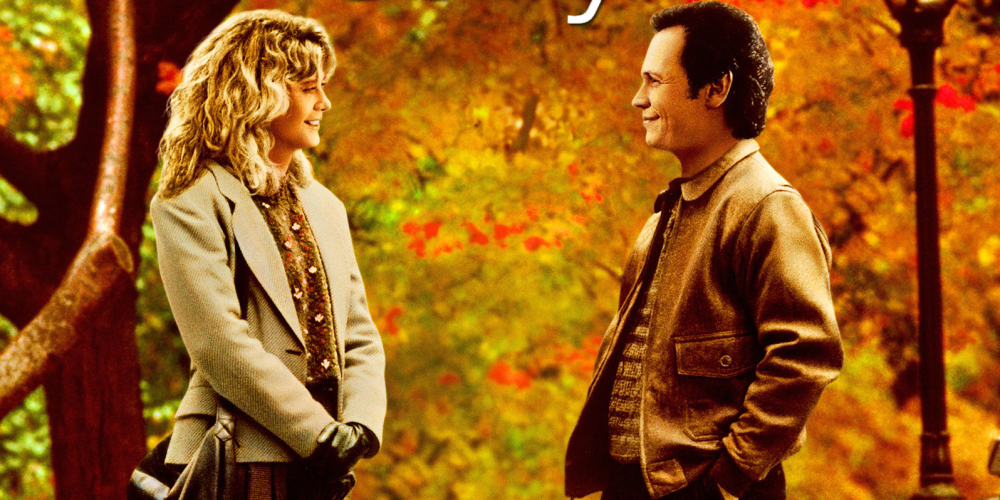 Lot Of Film Critics Compared 'When Harry Met Sally' To Woody Allen ...
