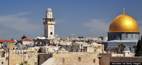 The 'Battle for Jerusalem': It Is Personal