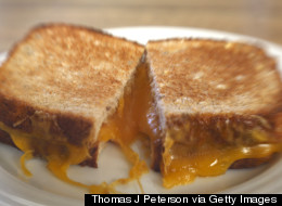 Research Shows More People Are Talking About 'Grilled Cheese' Than Cronuts, Poutine & Juicing Combined