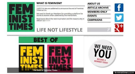 feminist times