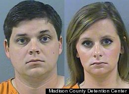 Married Teachers Sexually Abused Teen, Authorities Claim