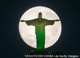 INOLVIDABLE: Las mejores fotos de Brasil 2014