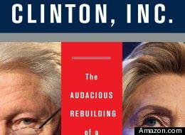 Hillary Clinton Spokesperson: 'No Clue' Who Leaked Anti-Clinton Book