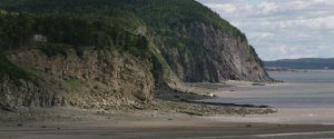 BAY OF FUNDY CP