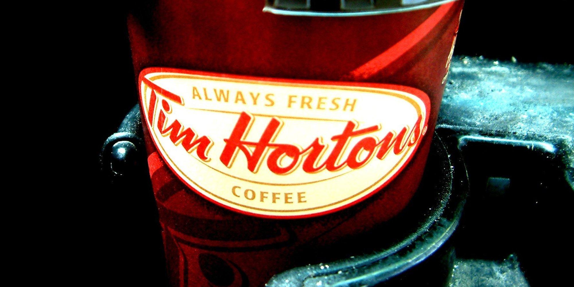 20 tim hortons secret menu items approved by readers