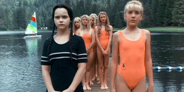 Family Nudisten