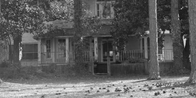 A Look Inside The Town That Inspired \'To Kill A Mockingbird\' | HuffPost