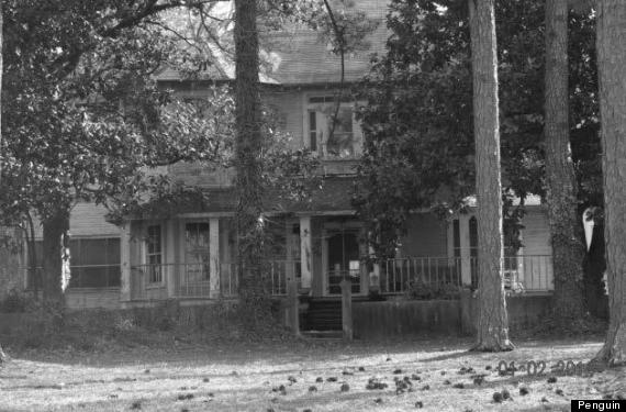 boo radley house