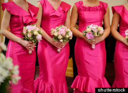 A Bridesmaid's Travails