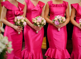 5 Ways To Win At Being A Bridesmaid