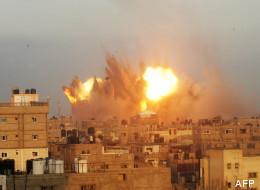 Vu du Sénat #62: Gaza à Paris?