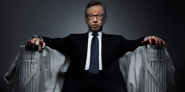 Michael Gove's House Of Cards: Former Education Secretary Becomes ...