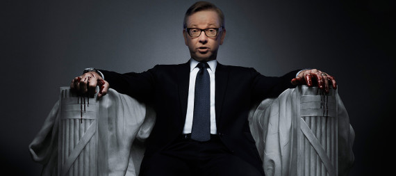 house of gove