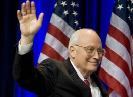 Dick Cheney Released From Hospital