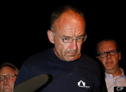 Douglas Garland Injured After Jailhouse Attack