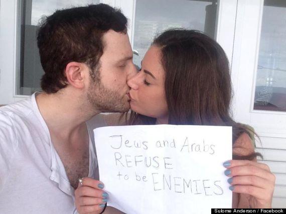 jews arabs