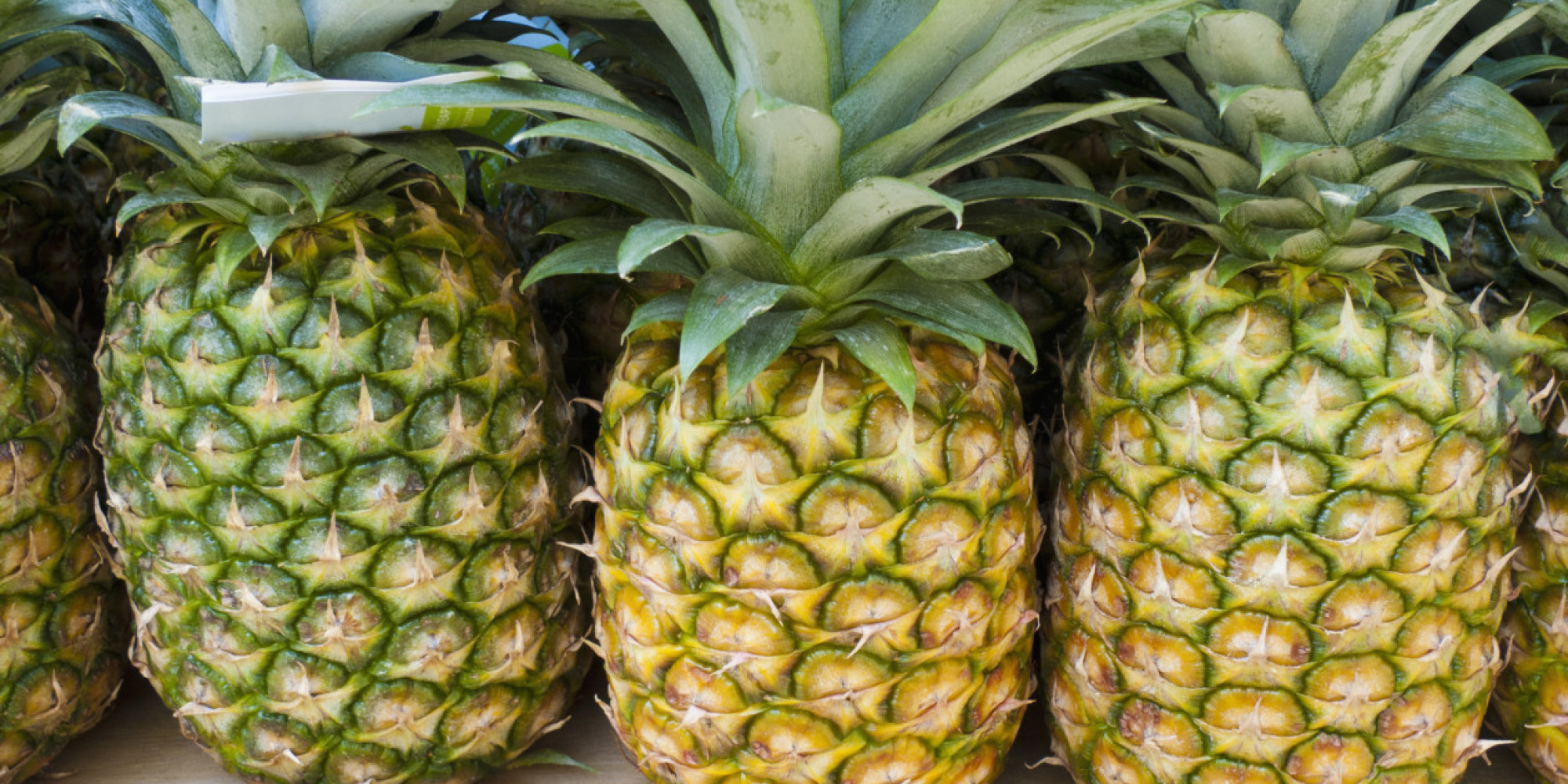7 Things You Probably Didn T Know About Pineapple Huffpost