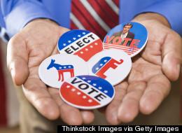 Republicans, Try Progression -- Not Suppression