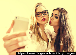 Is This What Gals Really Think Of Women Who Post Sexy Photos On Facebook?
