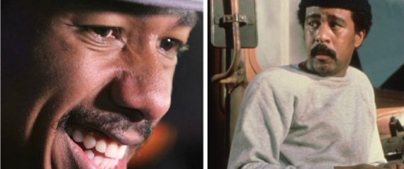 RICHARD PRYOR NICK CANNON