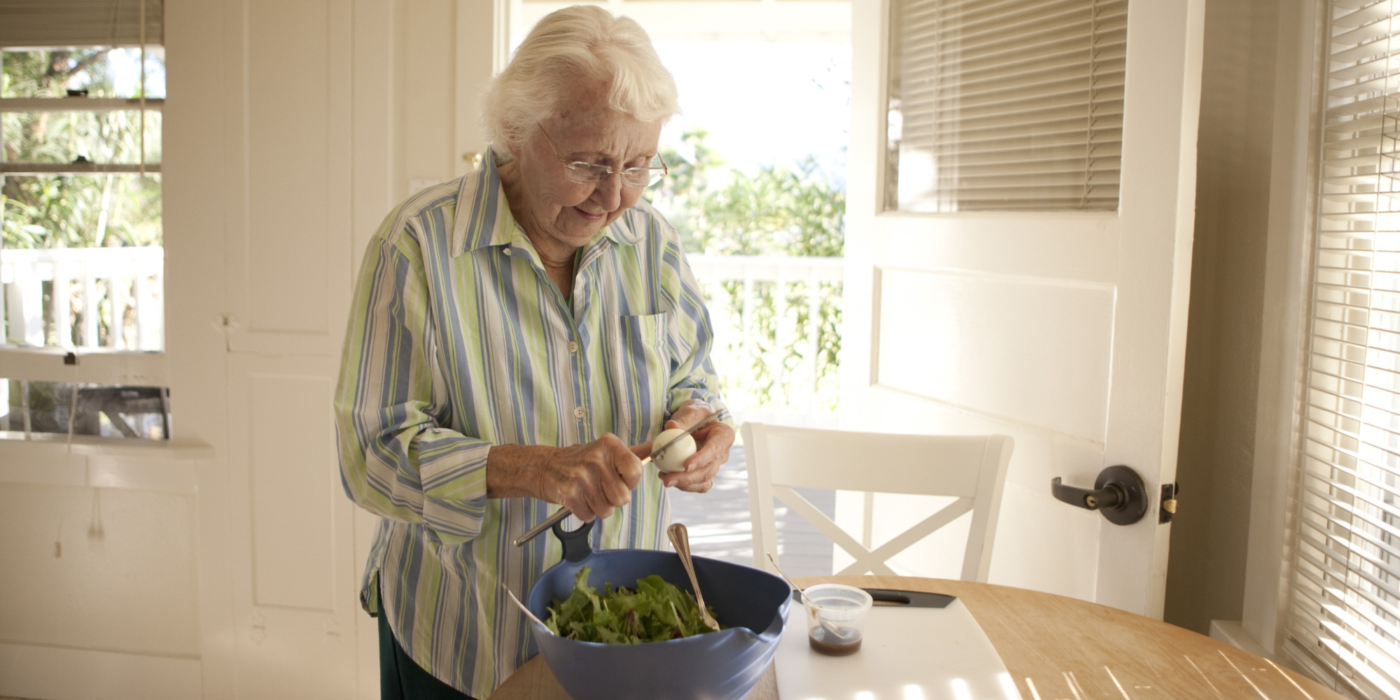 5 Reasons Your Great Grandmother Was Healthier Than You