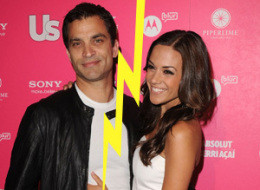 Johnathon Schaech Jana Kramer Split Divorce