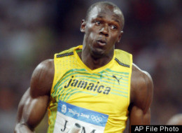 Usain Bolt Back Injury