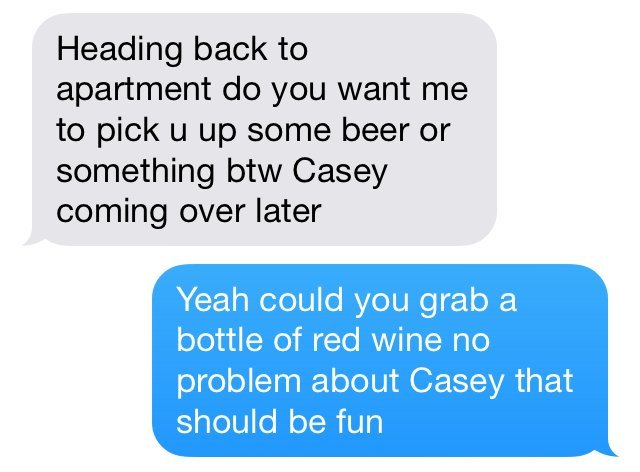 how to keep a girl interested in a texting conversation